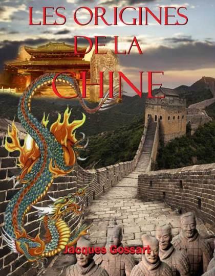 Les origines de la Chine