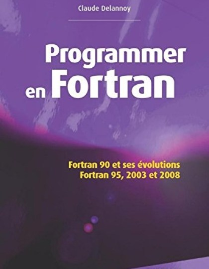 Programmer en Fortran