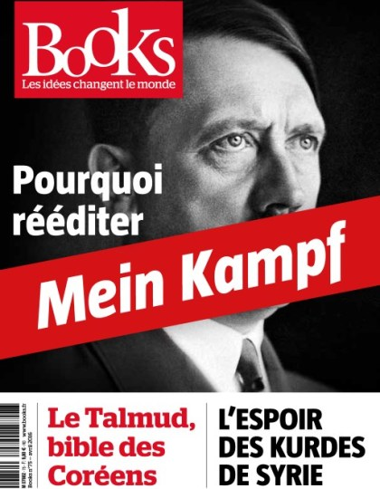 Books N°75 - Avril 2016