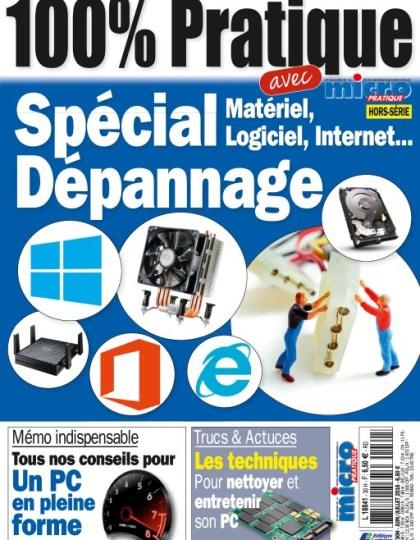 Micro Pratique Hors-Série N°30 - Juin/Juillet 2016