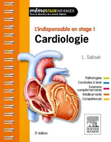 Cardiologie : L'indispensable en stage
