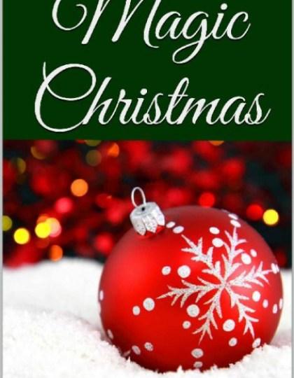 Magic Christmas (2016) - Stefany Wesley