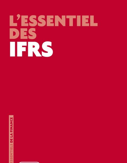 L essentiel des IFRS