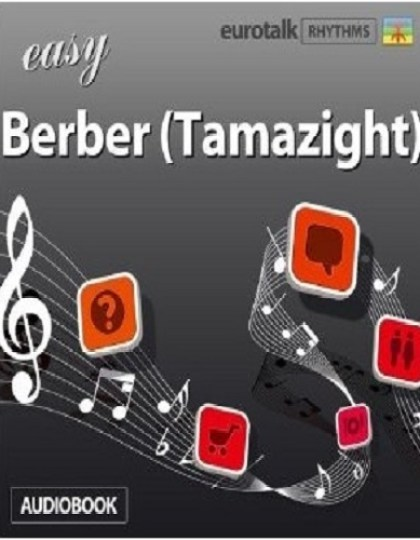 Rhythms Easy Berber Tamazight