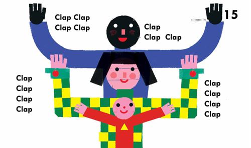 livre clap 5 blog