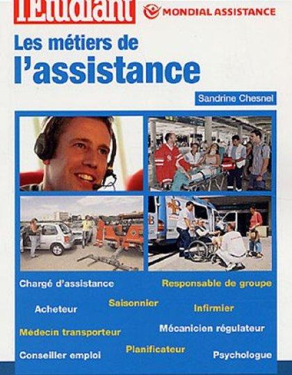 Les métiers de l assistance