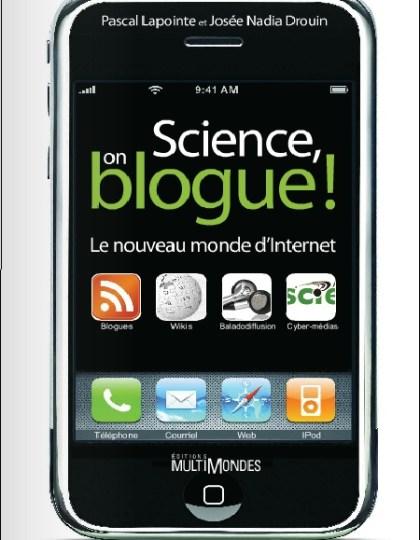Science- on blogue ! : Le nouveau monde d'Internet