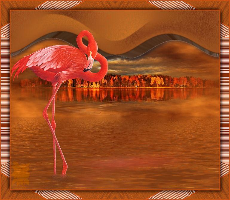 flamingor