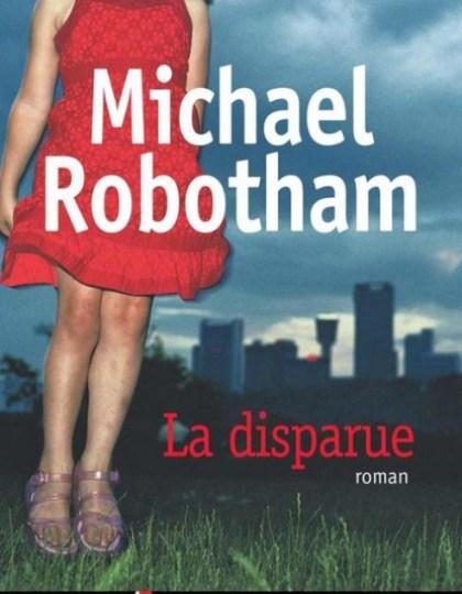 Michael Robotham - La Disparue