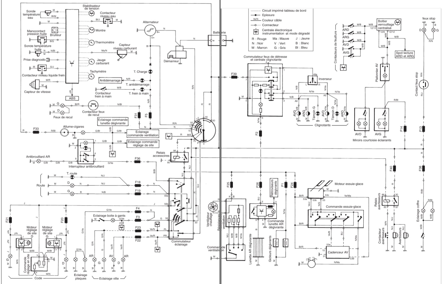 [DIAGRAM] Audi S3 8p Wiring Diagram FULL Version HD