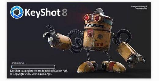 KeyShot Pro 8 Free Download