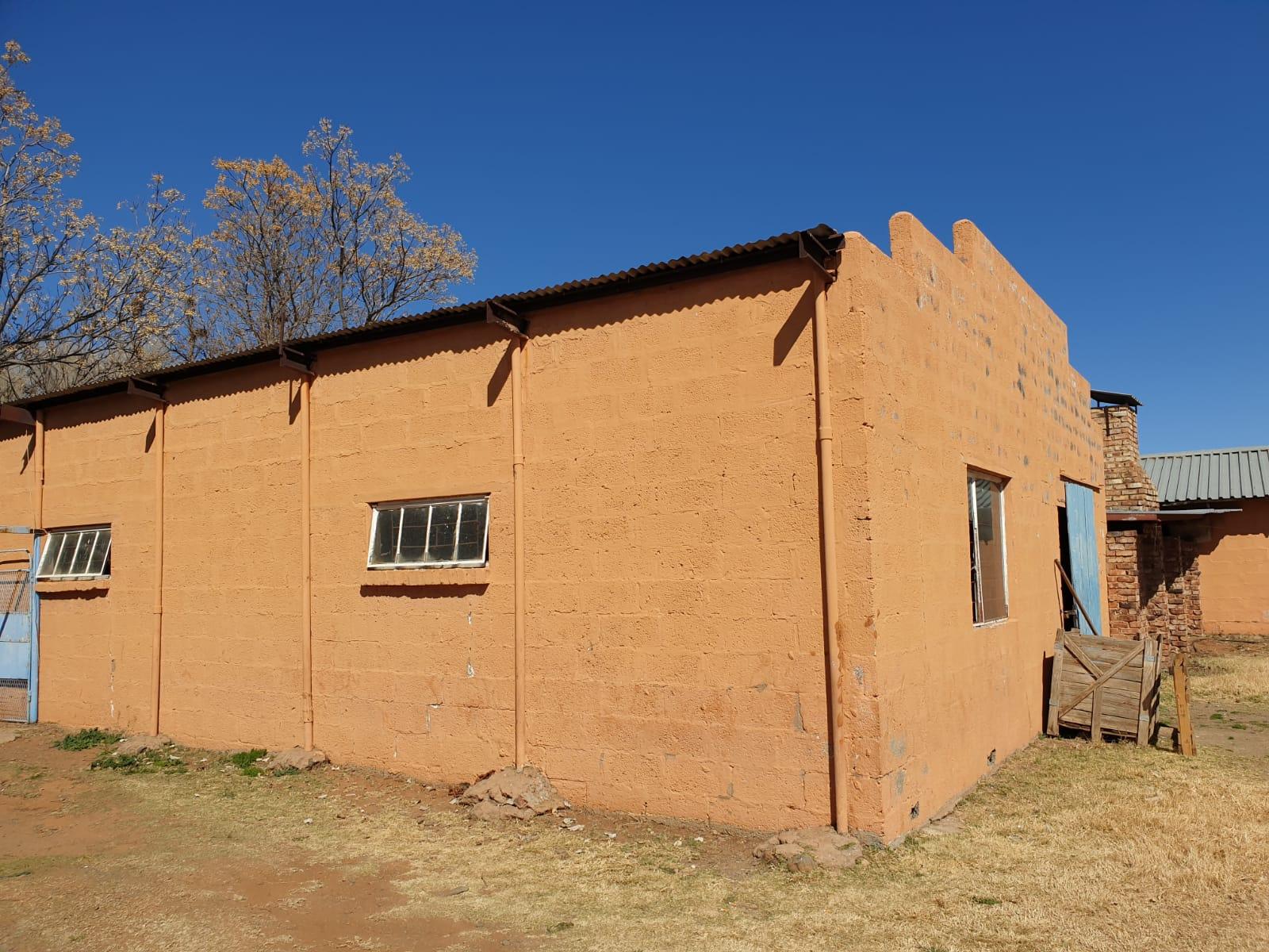 Nico Smith Afslaers Bloemfontein | NSA Auctioneers Bloemfontein