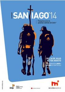 cartel santiago