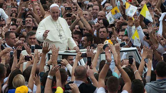 Papa-Francisco-Albania