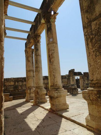 Sinagoga de Cafarnaum