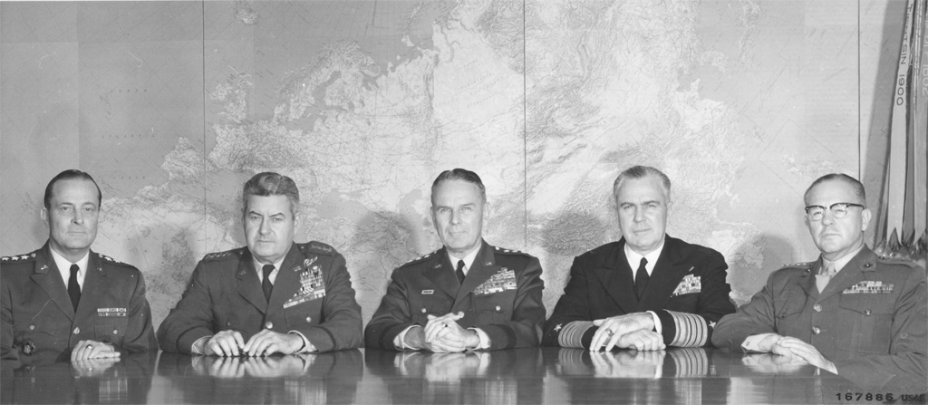 Pentagon Estimated 18500 US Casualties in Cuba Invasion