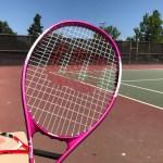 ロサンゼルス 無料で運動できる施設「テニス」編