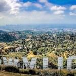 """""""Hollywood"""" ハリウッドサインまでハイキング・プチ登山!"""