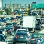 """全米""""1"""" 渋滞が酷い都市「ロサンゼルス」"""
