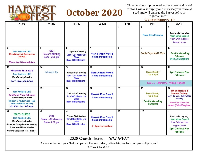 2020 October Phase 2