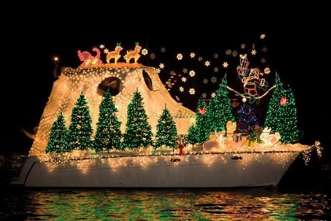 New Smyrna Christmas Boat Parade 2021 Nsb Holiday Boat Parade Nsb Guide
