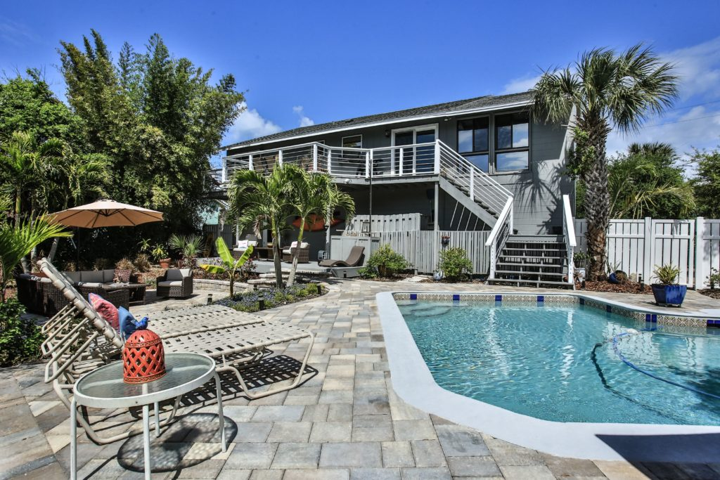 New Smyrna Beachside Houses for Sale