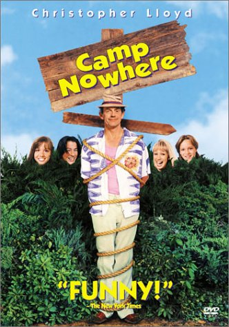 Summer Camp Movies:  We all have our favorites (5/6)