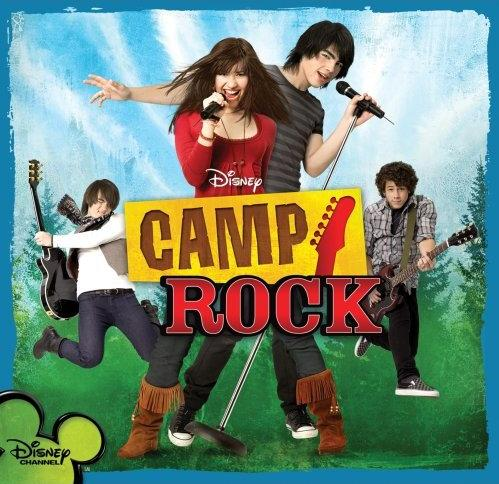 Summer Camp Movies:  We all have our favorites (4/6)