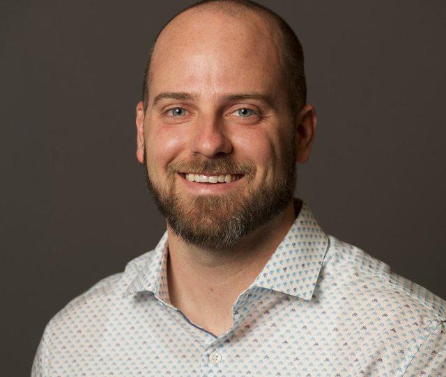 Justin Mielcarek