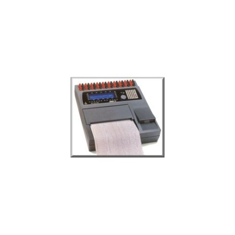 Rohde & Schwarz DOP Eight Pen Plotter