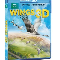 #HippityHoppity Giveaway Blog Hop: BBC Wings 3D, Planet Dinosaur 3D & Tiny Giants 3D Blu-Ray Editions ($78 ARV) Ends 4/20
