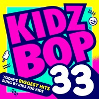 Stocking Stuffer Ideas for Kids: Kids Bop 33! #KidsBop #Music #WeLoveMusic
