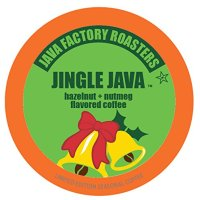 Java Factory: Jingle Java Box Set Giveaway Ends 12/19/16 US ONLY