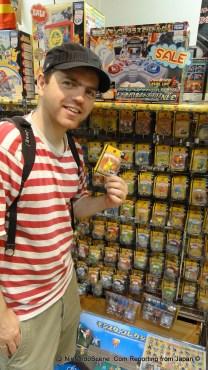 Pokemon is still definitely huge