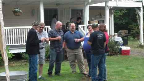 Blues and Brew 2014 #1