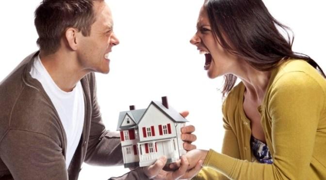 Как поделить имущество при разводе: по-братски или по справедливости?