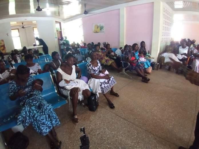 IMG_20191117_132939_9-scaled Paediatric Unit Of Dormaa Ahenkro Presby Hospital Marks World Prematurity Day