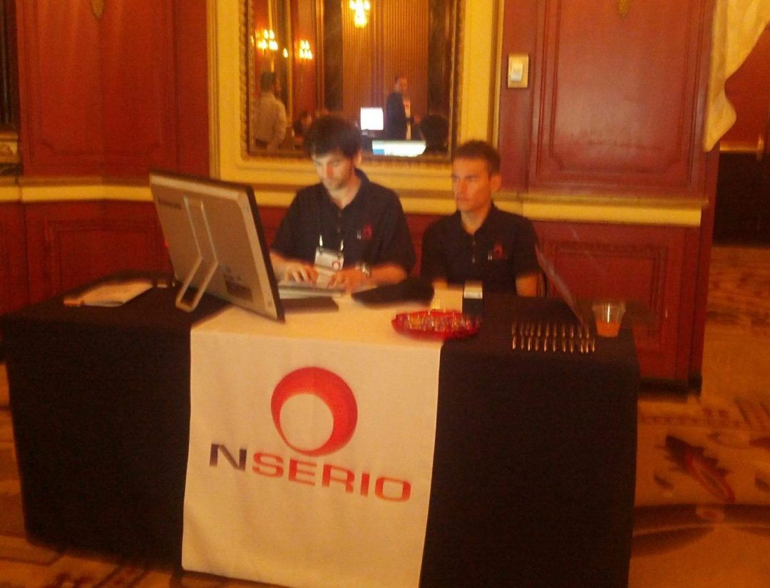 NSerio - Your dedicated dev team