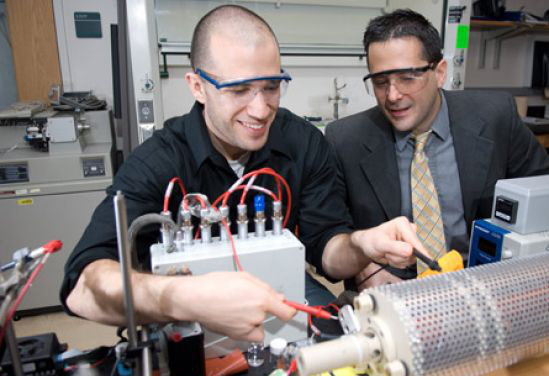 Centers for Chemical Innovation