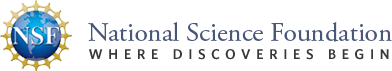 USA National Science Foundation logo