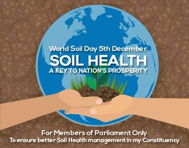 Soil-Pledge