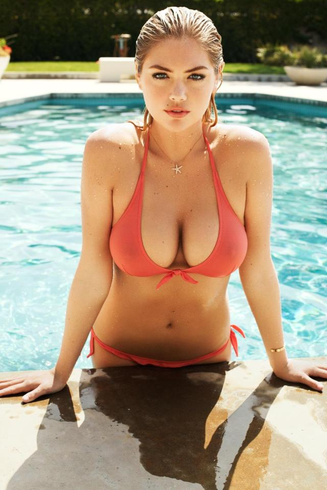 Kate upton pulling out of a pool.jpg