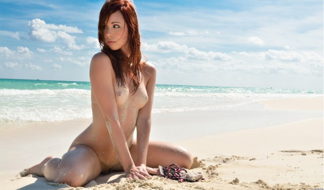 nude on her beach.jpg