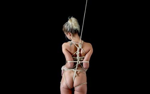 bondage ass