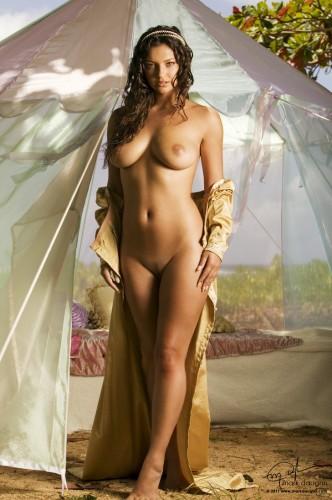 princess by markdaugh