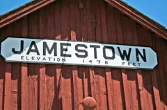 JametownRailroad