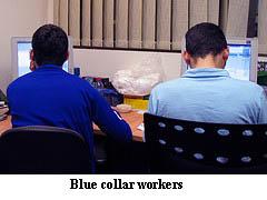 Bluecollar