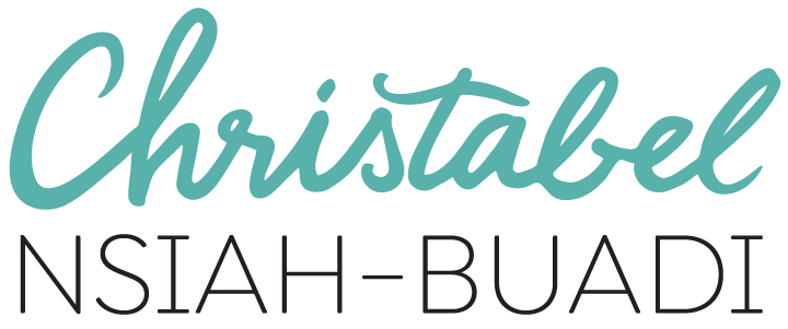 Christabel Nsiah-Buadi