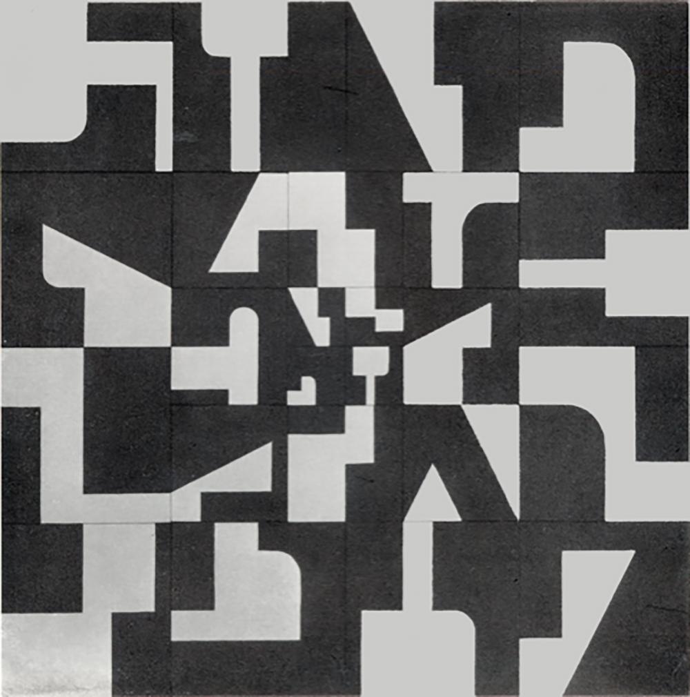 Number 3-L, 1967