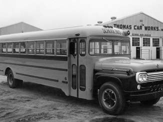courtesy: ThomasBuilt Buses—courtesy: ThomasBuilt Buses